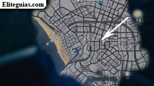 Grand Theft Auto V Gta V Eventos Aleatorios Simeon Yetarian