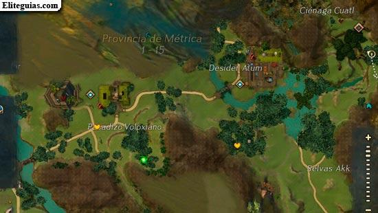 Ayuda a la Guardia del León a mantener a los hylek de Cualt a raya