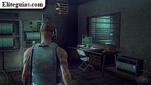 Centro de pruebas