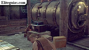 Dexter Industries - Prueba 2