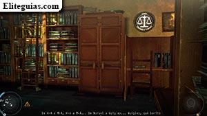 El juzgado