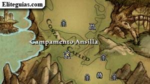 Campamento Ansilla