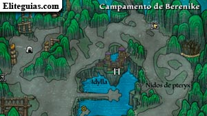 Campamento de Berenike