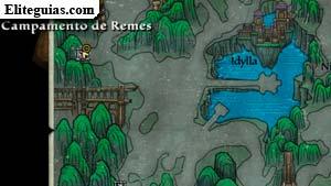 Campamento de Remes