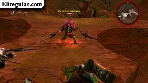 Cazador Niskaru