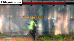 Ciara Sydanus