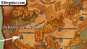Depósito de Mudhold