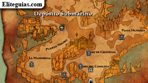 Depósito Submarino