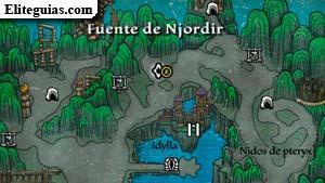 Fuente de Njordir