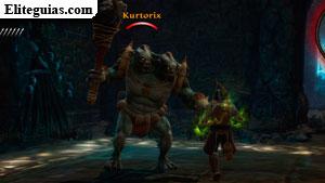 Kurtorix