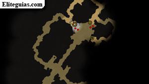 Mapa enredaderas Gorguath