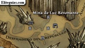 Mina de Luz Resonante