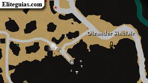 Oleander Sinclair