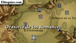 Oratorio de los Romances