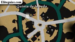 Quinta de la Seda