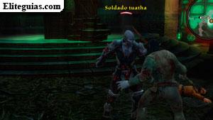 Soldado Tuatha