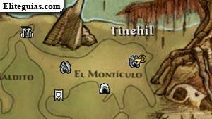 Tinehil