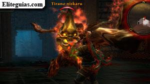 Tirano Niskaru