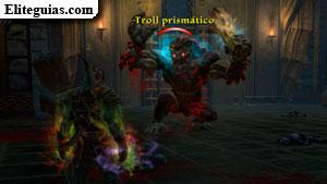 Troll Prismático