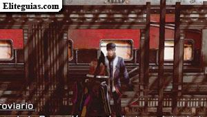 Oficial ferroviario
