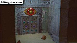 Puerta programada