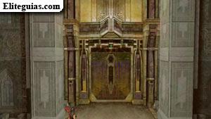 Puerta Sagrada