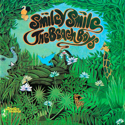 Smiley Smile The Beach Boys