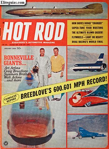 Enero de 1966
