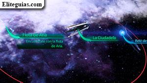 Flota de Aria