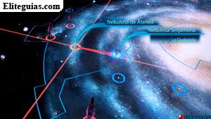 Nebulosa de Atenea