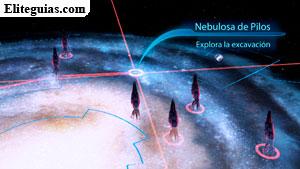Nebulosa de Pilos