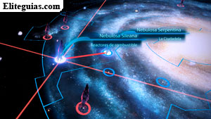 Nebulosa Sileana