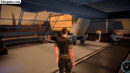 Apartamento de Shepard