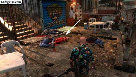 Residentes muertos