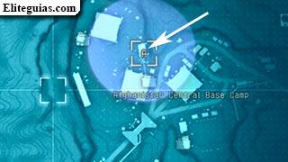 Asegurar el plano de [DRON UA]