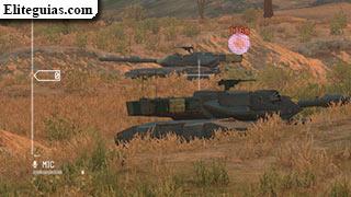 Elimina el tanque 10