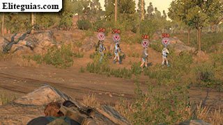 Elimina el vehículo blindado 04