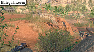 Elimina el vehículo blindado 09