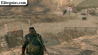 Elimina la infantería pesada 08