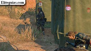 Elimina la infantería pesada 14