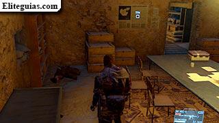 Extracción de prisionero 02