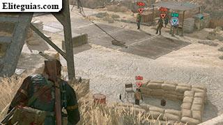 Extracción de prisionero 04
