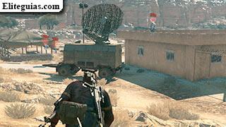 Extrae al soldado altamente capacitado 14