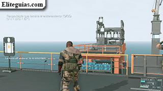 Práctica de tiro al blanco (Plataforma de desarrollo de base)
