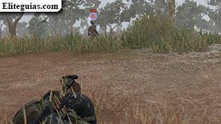soldado deambulante de la Base Madre 03