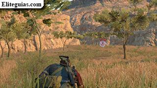 Saca a los soldados deambulantes de la Base Madre 04