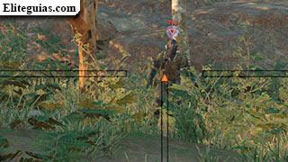 Saca a los soldados deambulantes de la Base Madre 06