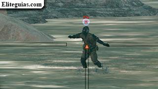 Saca a los soldados deambulantes de la Base Madre 07