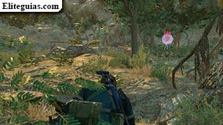 Saca a los soldados deambulantes de la Base Madre 08