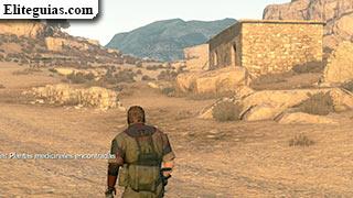 [Subsistencia] Fuerzas de ocupación